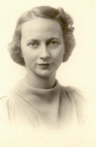 Bessie Pauline Collins