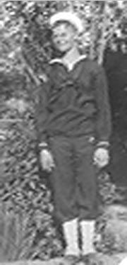 Hollis Joseph Kroetch; Aberdeen, WA