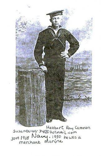 Herbert R Camren