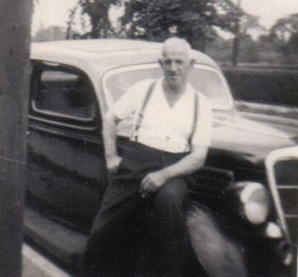 Ernest W Hinks