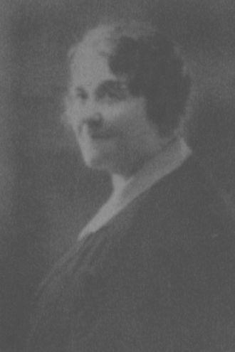 Mrs. Anna Wills