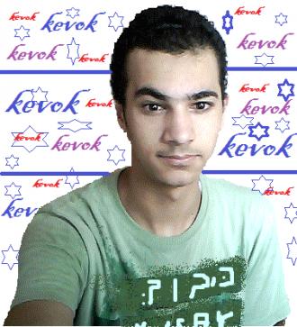 Yasser Kevok, Egypt