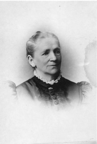 Mary Colby Smith