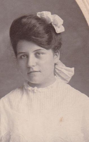Mamie George