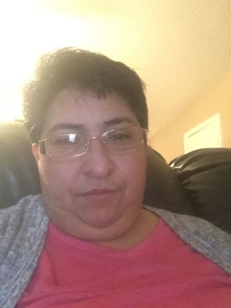 A photo of Lorraine Reyes