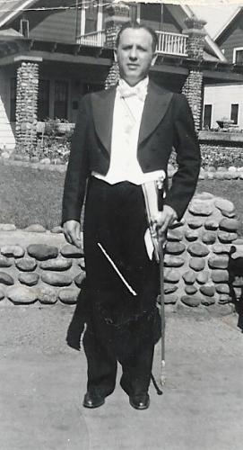 Arthur Jennings Lavallee