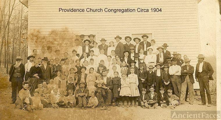 Providence Church Group