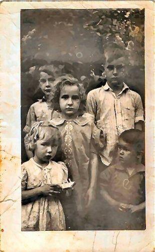 Galgoczi-Freer & Moss Children