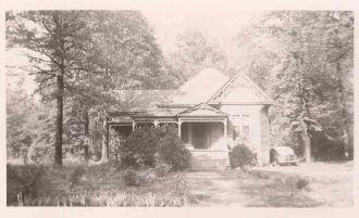 Abernathy Home