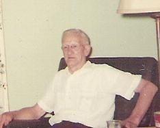 Charles Joseph Corrigan