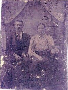 Hirum & Elizabeth Archer