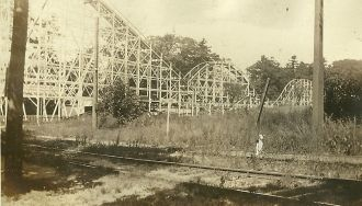 Riverton Park, Maine 1925