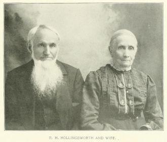 Rebecca (Hastings) Hollingsworth