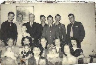 Englishbee family