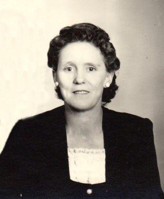Ardis Morris Pearson