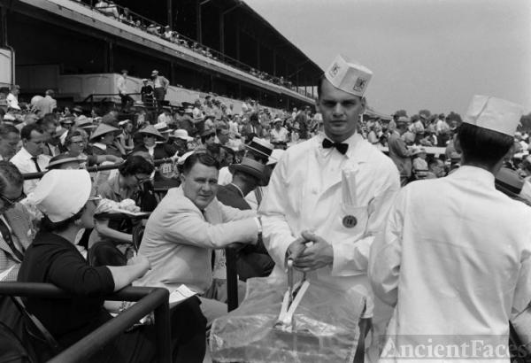 Kentucky Derby - 1955