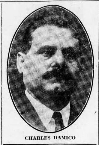 Diego F. D'Amico