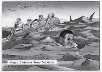 Charles Jackson French - saving 15 crewmen.