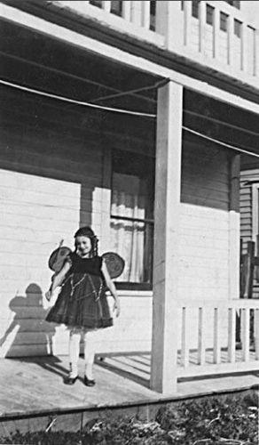 Ethel Rosina Tasker, Fairy
