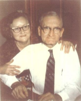 Paul & Vera Davenport