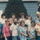 Wilfred William Nondorf family