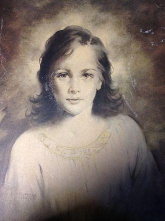 Florence Kruger or Kroger