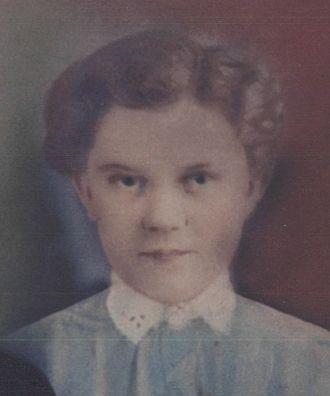 A photo of Elizabeth Lynn Shaffer