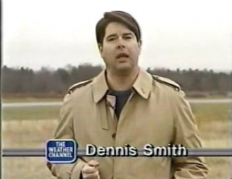 Dennis Smith on The Weather Channel's Documentary (1989)