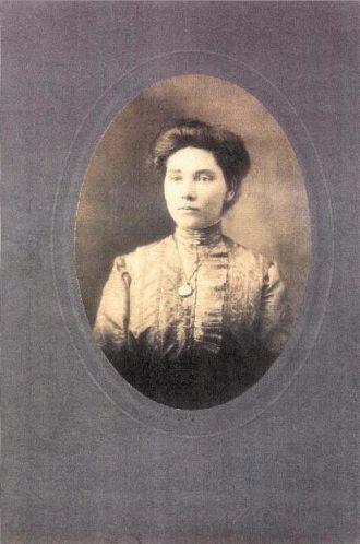 Mary C.  Connolly