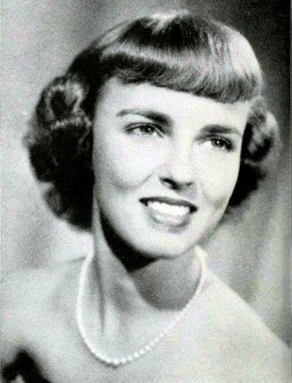 Cora Frances Saffell