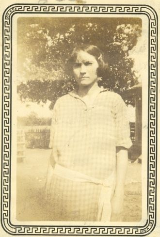 A photo of Mary Lee Cox