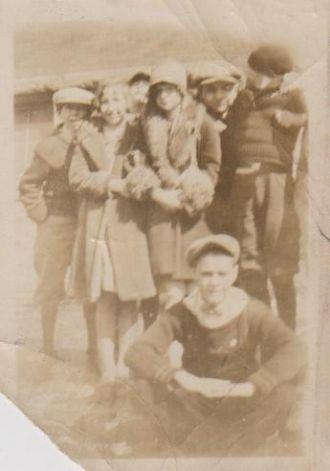 Pennsylvania Friends, 1928