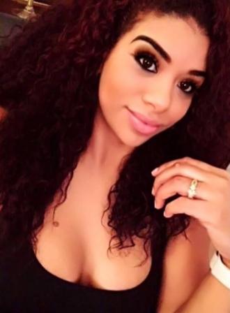 Oprah M. (Esparza) Rodriguez-Chavez