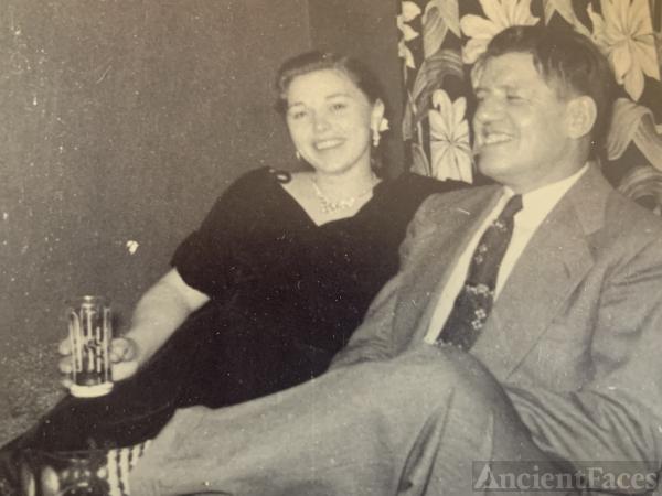 Edward Sylvers Nancy Sylvers