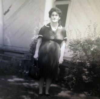 Lucille Clark