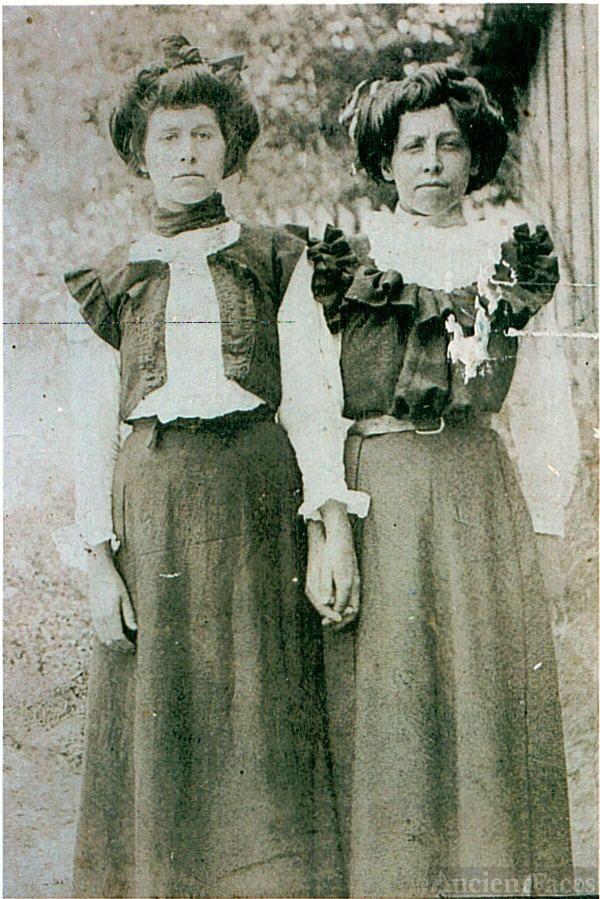 Lettie and Hettie