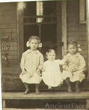 Bessie-Howard-Cubachildren of George&Maggie