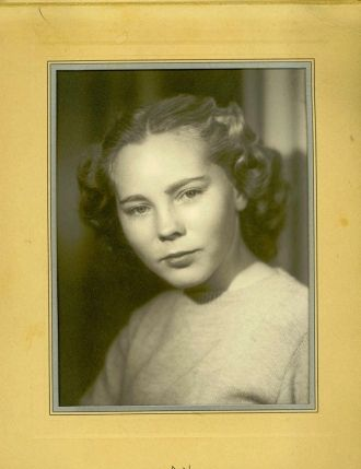 Patricia Mae HASKELL-TROTTER