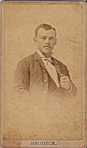 Grant Hartzell