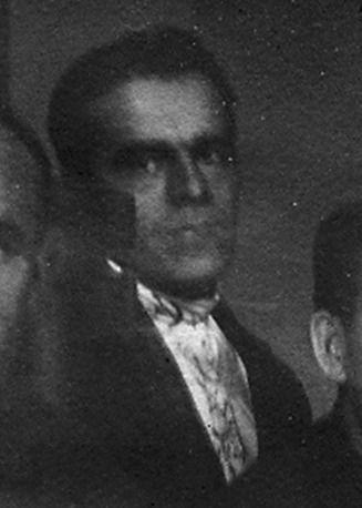 A photo of Leonid Sofienko