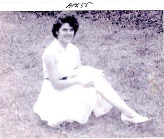 Alice M Mansfield