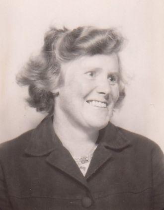 Kathleen Doreen Parnell