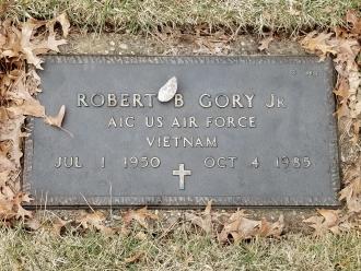 Robert B Gory Jr