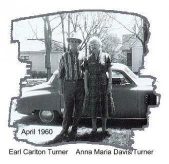 Earl Carlton Turner