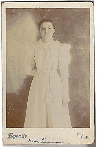 Nita Lanning