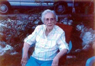 Susie Christine (Hays) Shirm, age 83