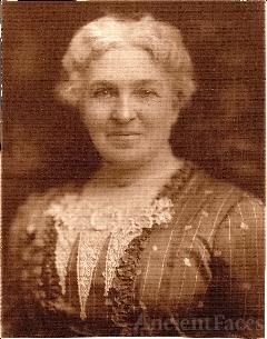 Clara Jane Creek Evans