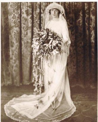 Lillian (Rosen) Conn