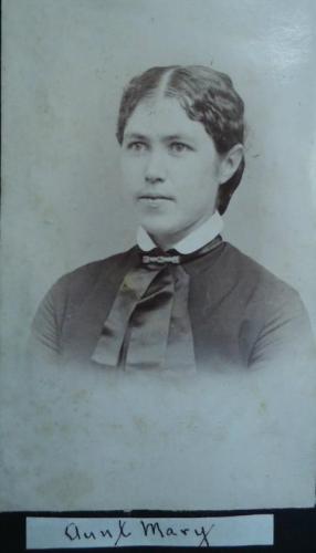 Mary (Walsh) Tighe
