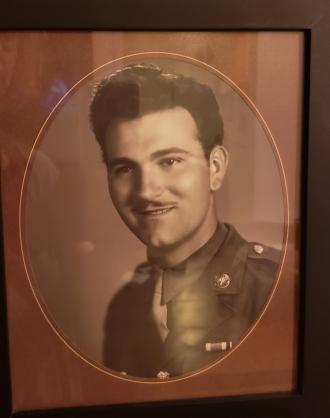 A photo of Joseph S Kubany